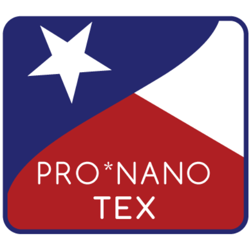 PRONANOTEX | bluechemTEXAS