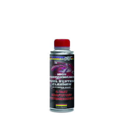 Motorcycle Fuel System Cleaner4stroke