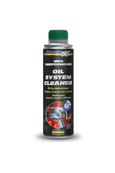 PRONANOTEX, Oil System Cleaner, bluechem, powermaxx