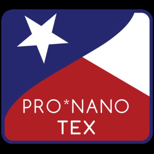 PRONANOTEX | bluechemTEXAS