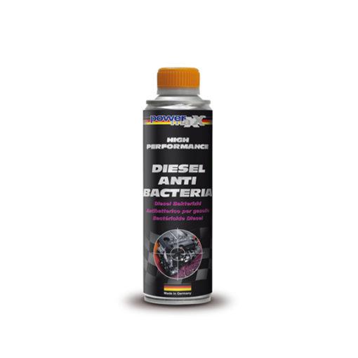 Diesel anti bacteria
