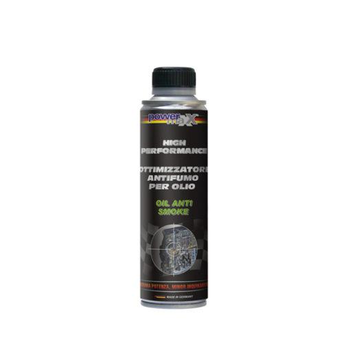 bluechem Products, powermaxx, Oil Anti-Smoke