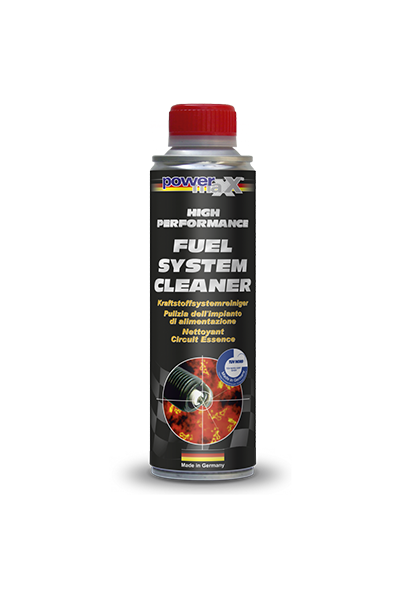 PRONANOTEX, Fuel System Cleaner, bluechem, powermaxx