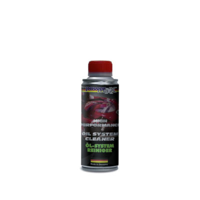 bluechem Products, powermaxx, Motorcycle Oil System Cleaner