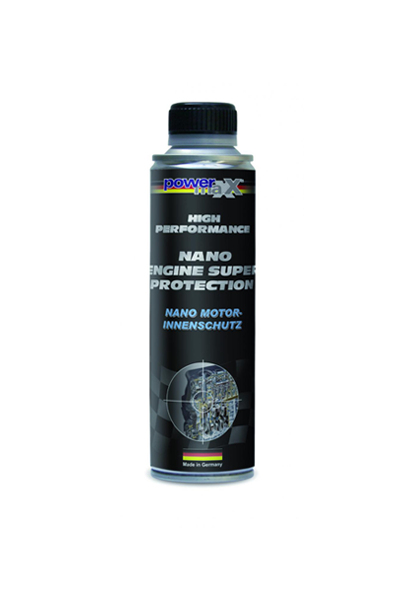 PRONANOTEX, Nano Engine Super Protection, bluechem, powermaxx
