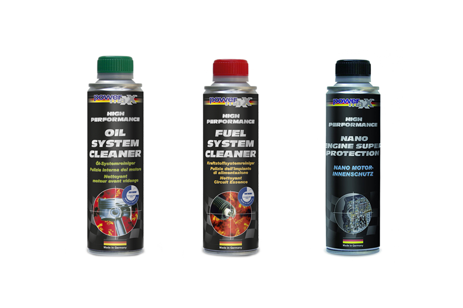 PRONANOTEX, Oil System Cleaner, Fuel System Cleaner, Nano Engine Super Protection, bluechem, powermaxx