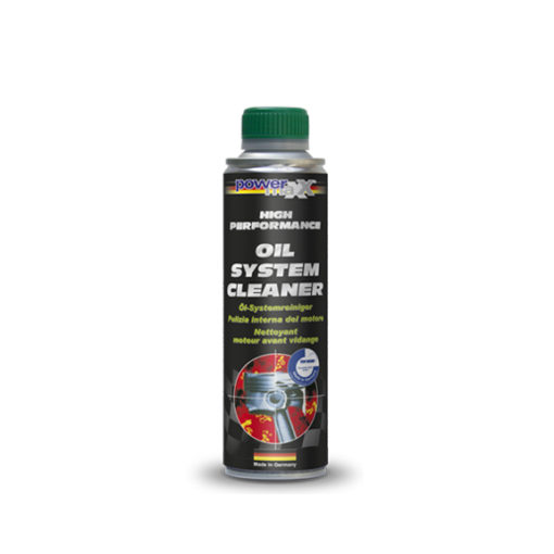 Oil System Cleaner